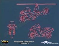 M.A.S.K. cartoon - Screenshot - Gate Of Darkness 206