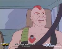 M.A.S.K. cartoon - Screenshot - Gate Of Darkness 275