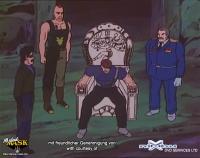 M.A.S.K. cartoon - Screenshot - Gate Of Darkness 359