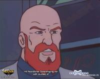 M.A.S.K. cartoon - Screenshot - Gate Of Darkness 396