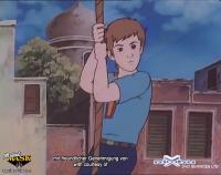 M.A.S.K. cartoon - Screenshot - Gate Of Darkness 057