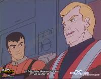 M.A.S.K. cartoon - Screenshot - Gate Of Darkness 228