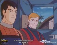 M.A.S.K. cartoon - Screenshot - Gate Of Darkness 268