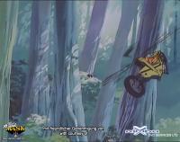 M.A.S.K. cartoon - Screenshot - Gate Of Darkness 504