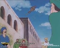 M.A.S.K. cartoon - Screenshot - Gate Of Darkness 058