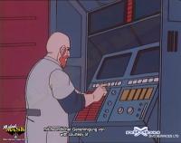 M.A.S.K. cartoon - Screenshot - Gate Of Darkness 374