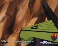 M.A.S.K. cartoon - Screenshot - The Ultimate Weapon 206