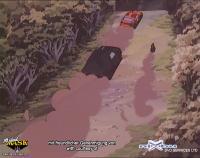 M.A.S.K. cartoon - Screenshot - Gate Of Darkness 178