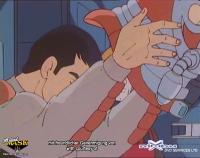 M.A.S.K. cartoon - Screenshot - Gate Of Darkness 267