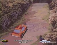 M.A.S.K. cartoon - Screenshot - Gate Of Darkness 176
