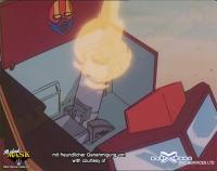 M.A.S.K. cartoon - Screenshot - Gate Of Darkness 536