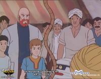 M.A.S.K. cartoon - Screenshot - Gate Of Darkness 034