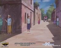 M.A.S.K. cartoon - Screenshot - Gate Of Darkness 229