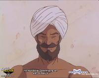 M.A.S.K. cartoon - Screenshot - Gate Of Darkness 007