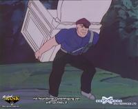 M.A.S.K. cartoon - Screenshot - Gate Of Darkness 341