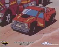 M.A.S.K. cartoon - Screenshot - Gate Of Darkness 497