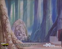 M.A.S.K. cartoon - Screenshot - Gate Of Darkness 367