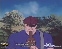 M.A.S.K. cartoon - Screenshot - Gate Of Darkness 158