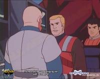 M.A.S.K. cartoon - Screenshot - Gate Of Darkness 398