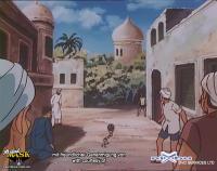 M.A.S.K. cartoon - Screenshot - Gate Of Darkness 067