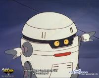 M.A.S.K. cartoon - Screenshot - The Ultimate Weapon 126