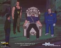 M.A.S.K. cartoon - Screenshot - Gate Of Darkness 358
