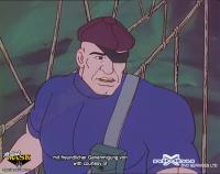M.A.S.K. cartoon - Screenshot - Gate Of Darkness 333