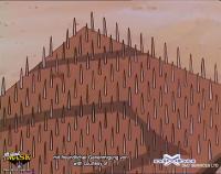 M.A.S.K. cartoon - Screenshot - Gate Of Darkness 239