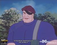 M.A.S.K. cartoon - Screenshot - Gate Of Darkness 170