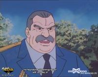 M.A.S.K. cartoon - Screenshot - Gate Of Darkness 150