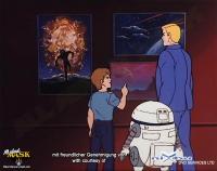 M.A.S.K. cartoon - Screenshot - The Ultimate Weapon 005