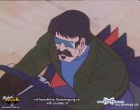 M.A.S.K. cartoon - Screenshot - Gate Of Darkness 273
