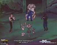 M.A.S.K. cartoon - Screenshot - Gate Of Darkness 432