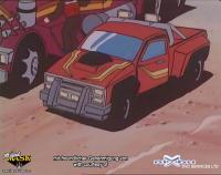 M.A.S.K. cartoon - Screenshot - Gate Of Darkness 498