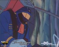 M.A.S.K. cartoon - Screenshot - Gate Of Darkness 486
