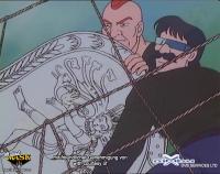 M.A.S.K. cartoon - Screenshot - Gate Of Darkness 355