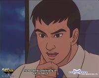 M.A.S.K. cartoon - Screenshot - Gate Of Darkness 096