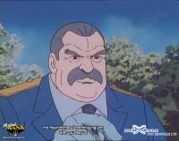 M.A.S.K. cartoon - Screenshot - Gate Of Darkness 148