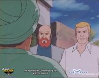 M.A.S.K. cartoon - Screenshot - Gate Of Darkness 113