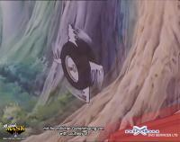 M.A.S.K. cartoon - Screenshot - Gate Of Darkness 558
