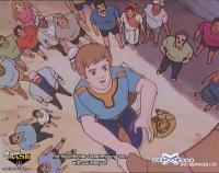 M.A.S.K. cartoon - Screenshot - Gate Of Darkness 040
