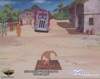 M.A.S.K. cartoon - Screenshot - Gate Of Darkness 238