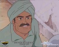 M.A.S.K. cartoon - Screenshot - Gate Of Darkness 111