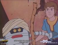 M.A.S.K. cartoon - Screenshot - Gate Of Darkness 139