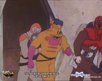 M.A.S.K. cartoon - Screenshot - Gate Of Darkness 484