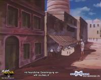 M.A.S.K. cartoon - Screenshot - Gate Of Darkness 098