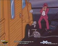 M.A.S.K. cartoon - Screenshot - Gate Of Darkness 219