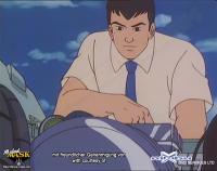 M.A.S.K. cartoon - Screenshot - Gate Of Darkness 135