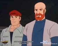 M.A.S.K. cartoon - Screenshot - The Ultimate Weapon 396