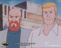 M.A.S.K. cartoon - Screenshot - Gate Of Darkness 121